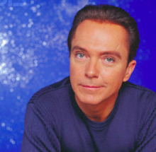 A more recent photo of David. (Credit: www.davidcassidy.com)