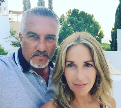 Paul Hollywood: Mel, Sue and Mary