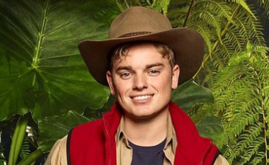 Is this how the I'm A Celeb campmates found out about Jack leaving?