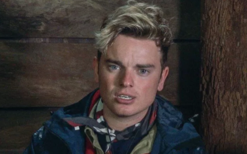 I'm A Celebrity's Jack Maynard sorry for 'horrible' tweets
