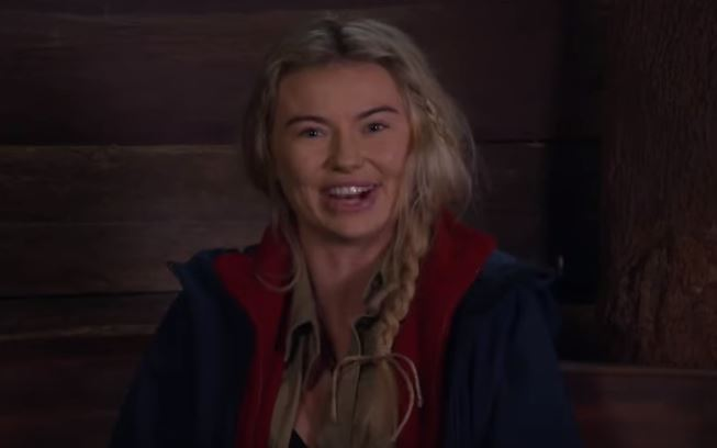I'm A Celeb's Georgia 'Toff' Toffolo reveals how producers gave her special treatment in the jungle