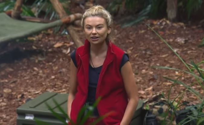 Dad of I'm A Celebrity's Toff has a VERY surprising job