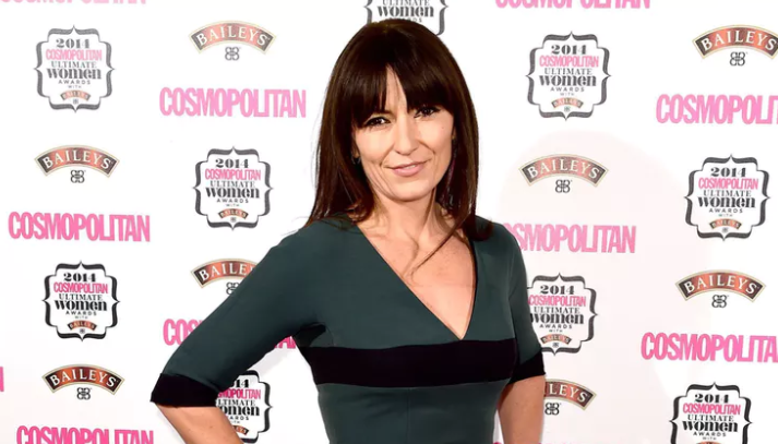 Davina McCall splits from husband Matthew Robertson after 17 years