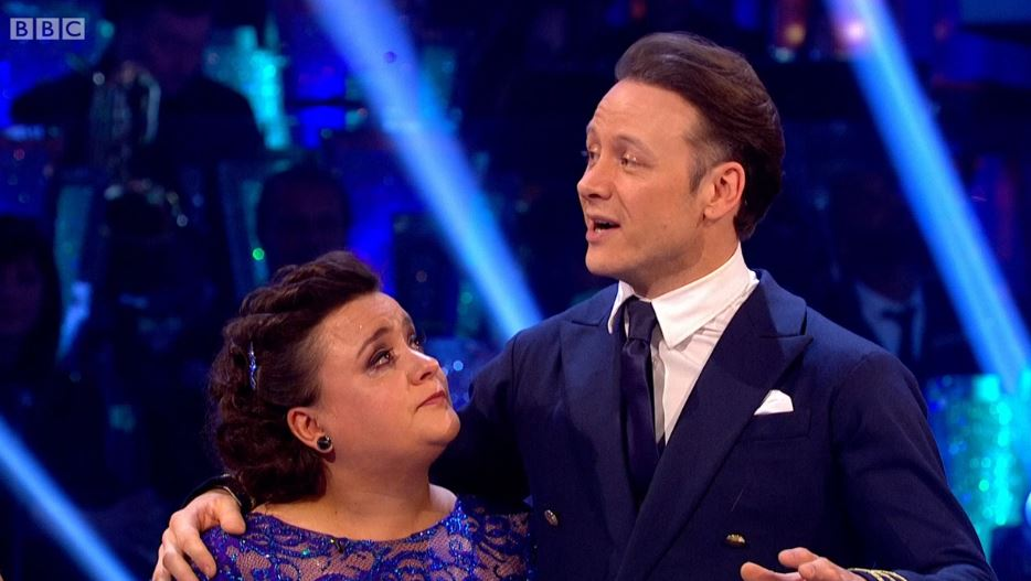 Has Kevin Clifton QUIT Strictly Come Dancing?
