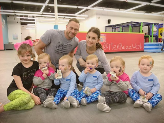 39 Outdaughtered 39 Star Reveals Shocking Reality Of Having