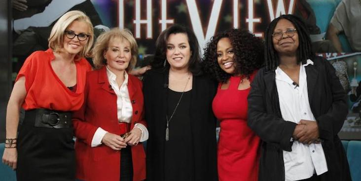 Son's Shocking Decision Leaves Former 'View' Co-Host Devastated