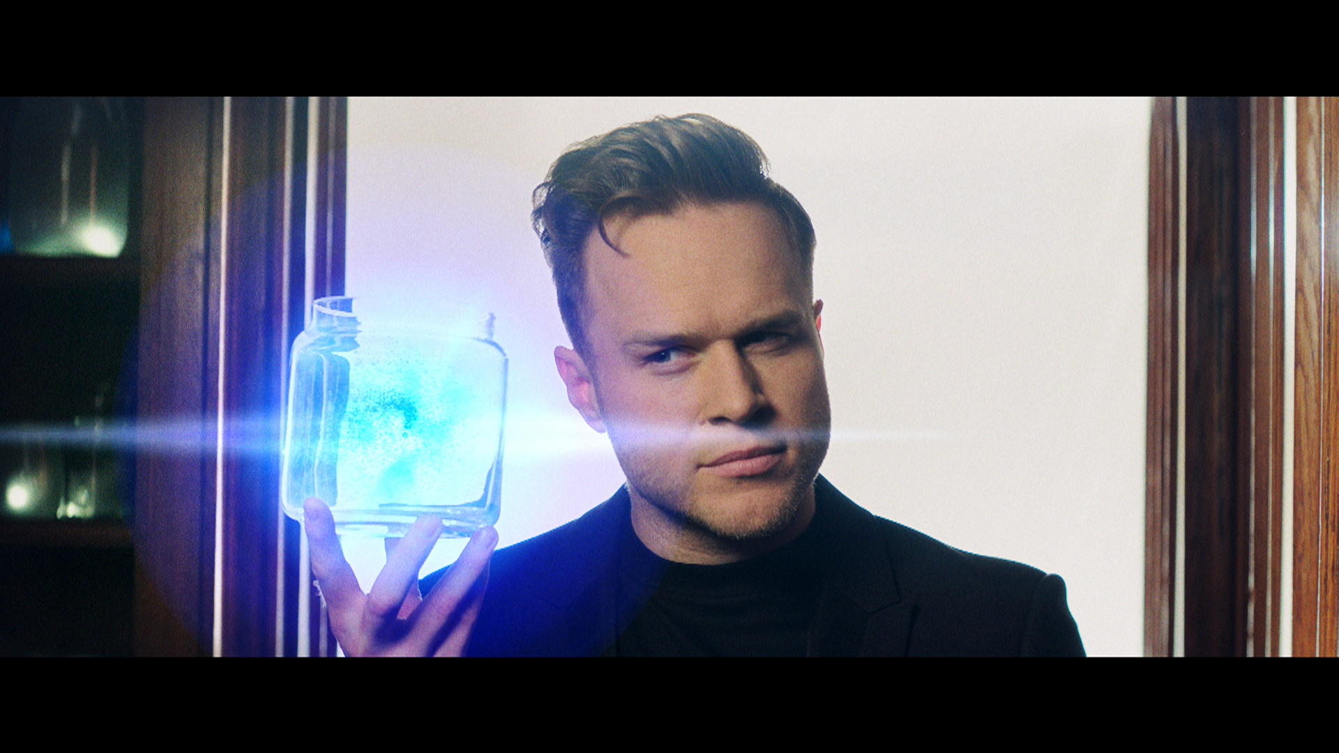 First glimpse of Olly Murs as The Voice UK judge in new trailer