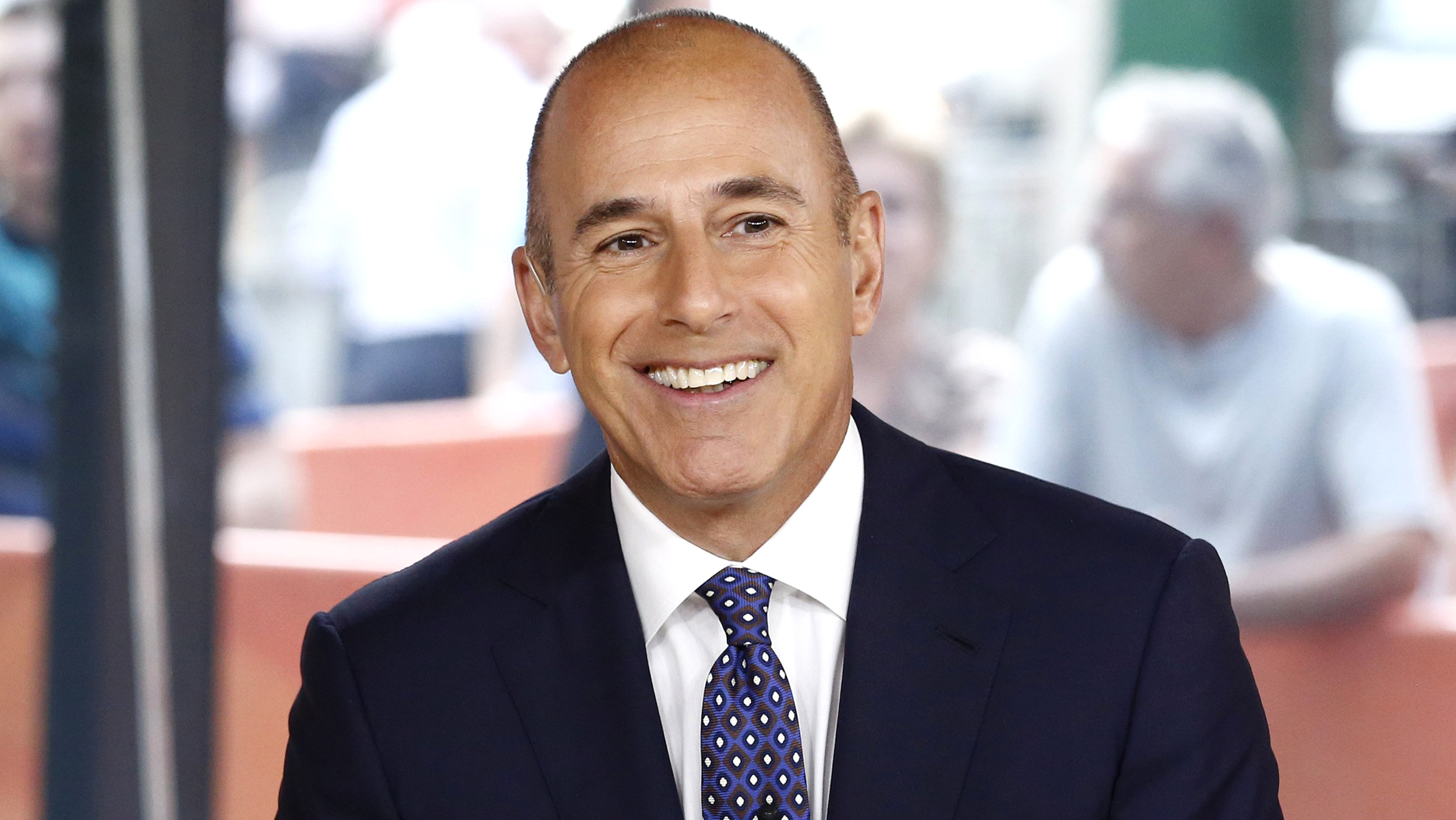 Creepy On Air Moment Matt Lauer Told Actress He Had Nude Photo Of