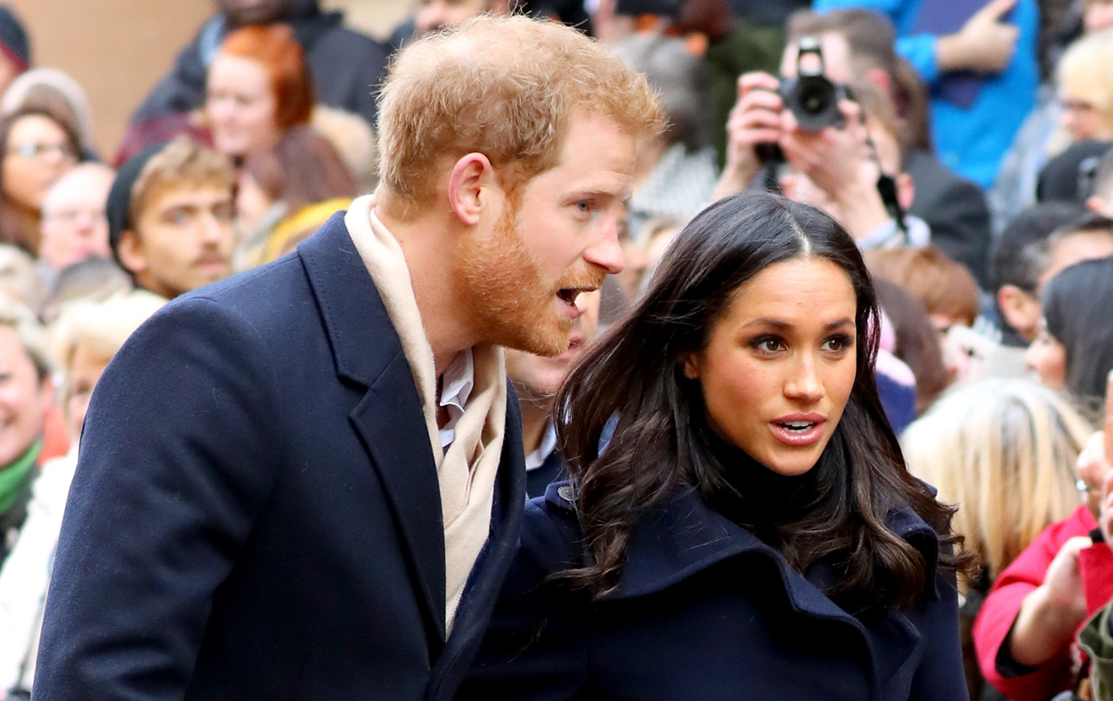 Will Prince Harry's Wedding Invite List Land Him in Hot Water?