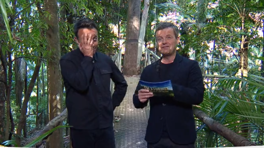 Ant and Dec astounded by stupidity of I'm A Celeb stars in latest Dingo Dollar Challenge