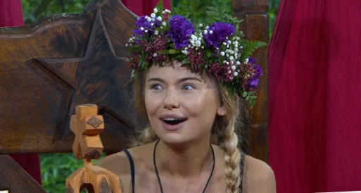 TV channels in 'tug of war' over Toff as her popularity soars thanks to victory on I'm A Celeb