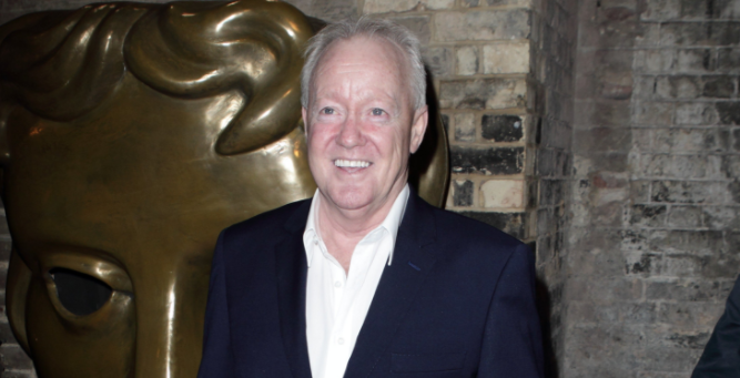 TV legend Keith Chegwin dies aged 60