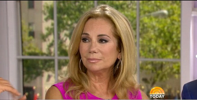 'Today' Viewers Stunned by Kathie Lee Gifford's Appearance