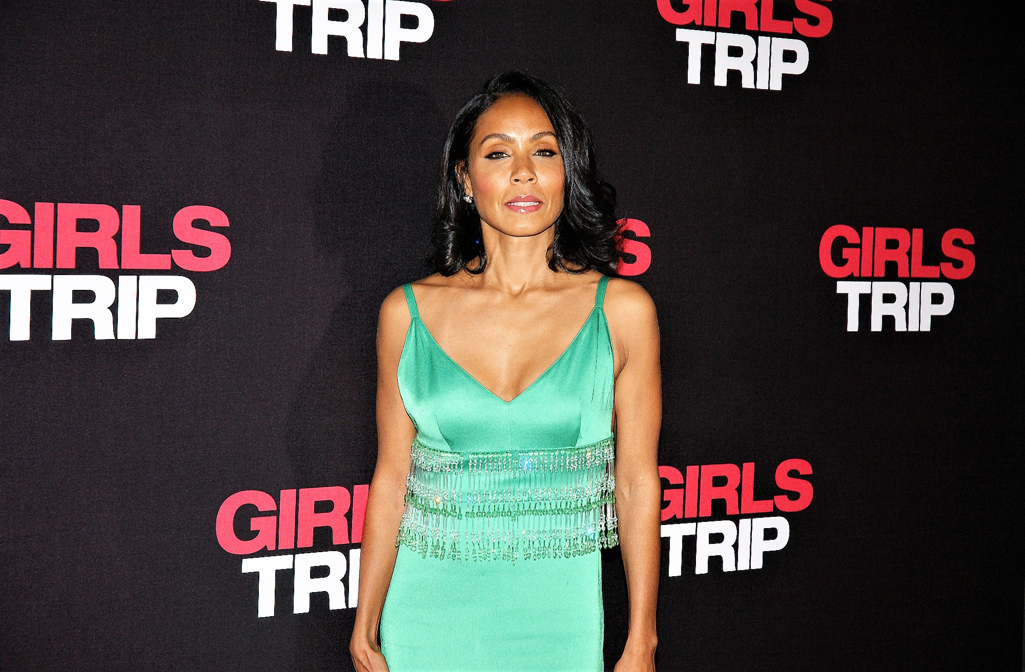 Jada Pinkett Smith Goes on Tirade Over 'Girls Trip' Awards Snub