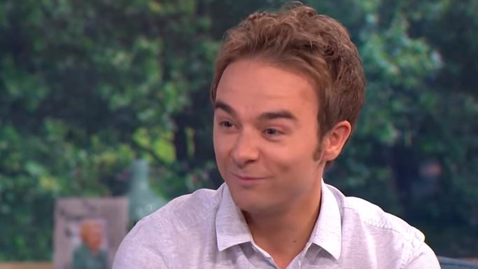 Corrie's Jack P Shepherd shares pics of him snuggling up with new girlfriend