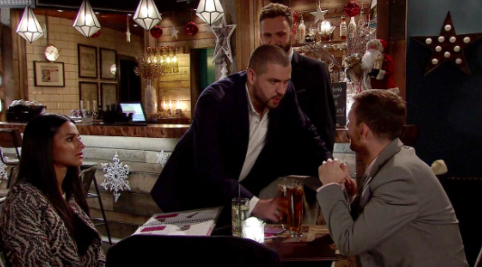 Coronation Street confirms Aidan Connor's heartbreaking exit storyline