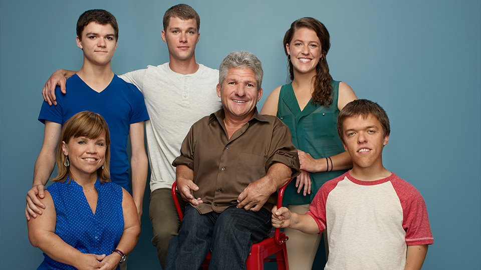 Jeremy Roloff Drops Huge Hint About 39 Little People Big