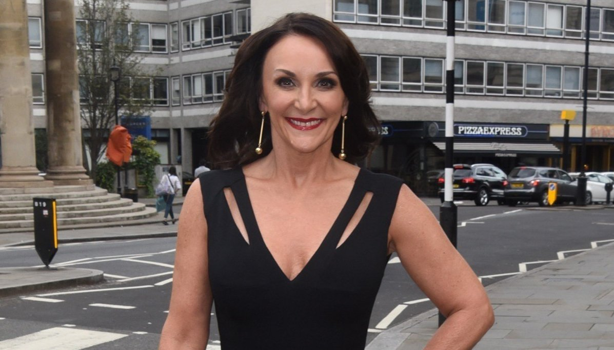 Strictly judge Shirley Ballas lands new job on This Morning