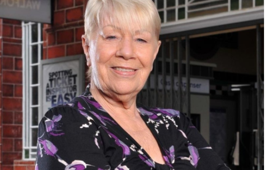 EastEnders' Laila Morse on why her character Big Mo is lying about Kat Slater's death