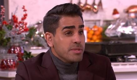 This Morning's Dr Ranj 'wants to be part of Strictly's first same-sex couple'