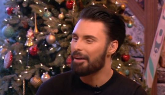 Rylan fans left feeling emotional over star's 'departure' from This Morning