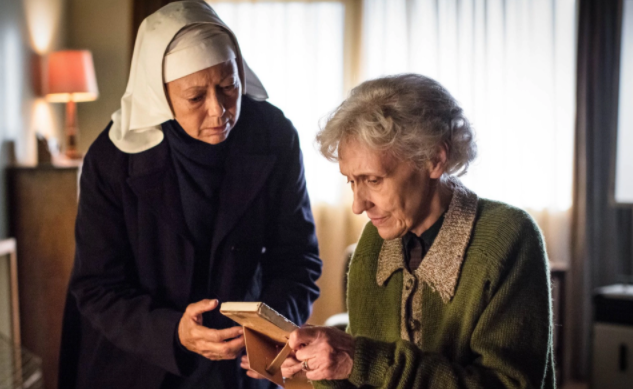"Call The Midwife viewers in tears after brilliant but ""soul-destroying"" episode"