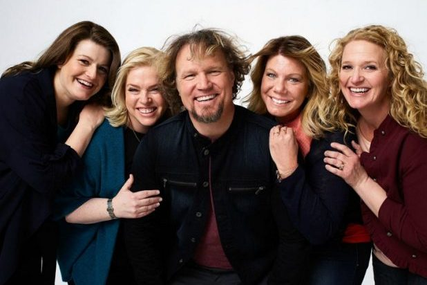 TLC Reveals Decision on Fate of 'Sister Wives'