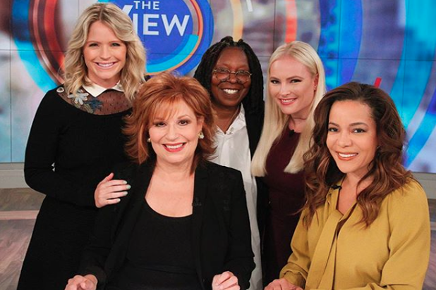 'The View' Fans Furious as Guest Co-Host Is Revealed: 'Hell No!'