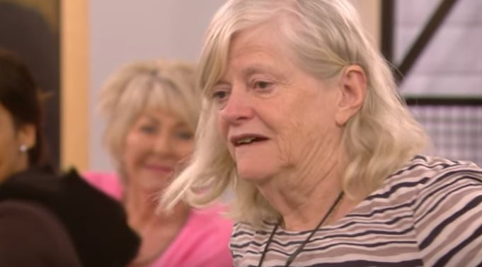 Wolf whistling 'a compliment' says former Conservative MP Ann Widdecombe on CBB