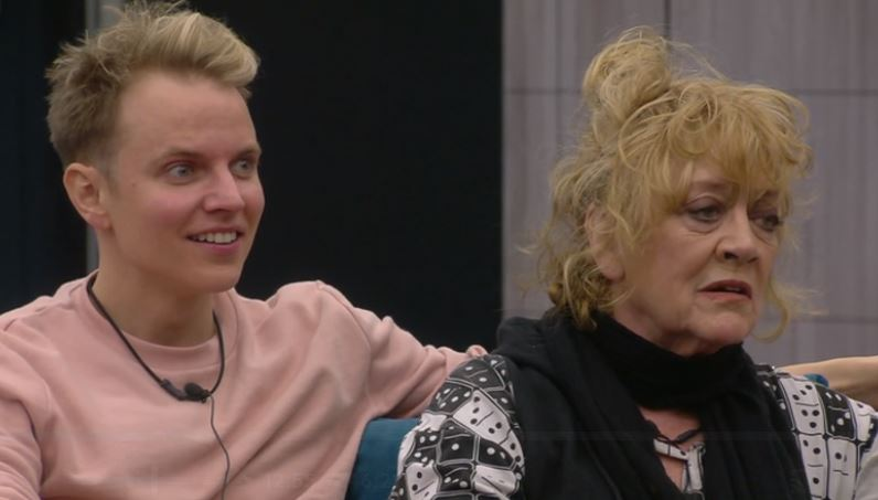 Celebrity Big Brother 2018: Ann, Courtney and Andrew's secret connection revealed HERE