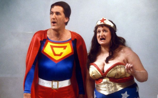 Comedy legends pay tribute to star Bella Emberg
