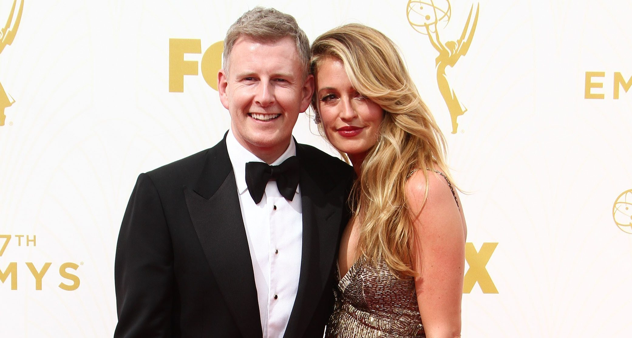 Baby number 2 for Cat Deeley and Patrick Kielty