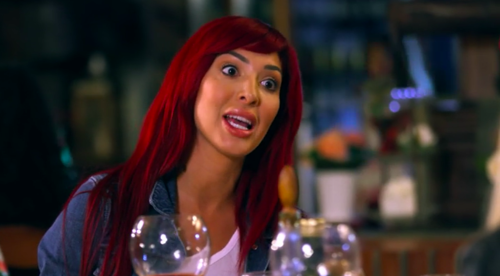 Farrah Abraham Takes Jaw-Dropping Action Against MTV