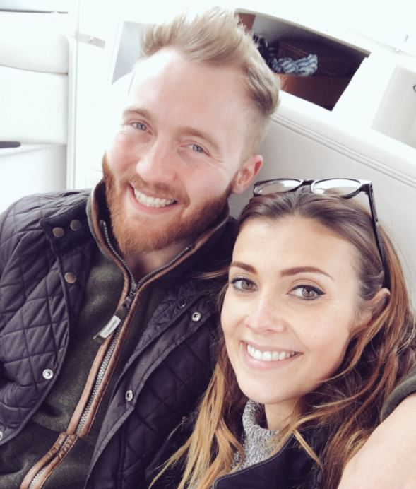 Kym Marsh Reveals All About That Confusing 'wedding' Tweet