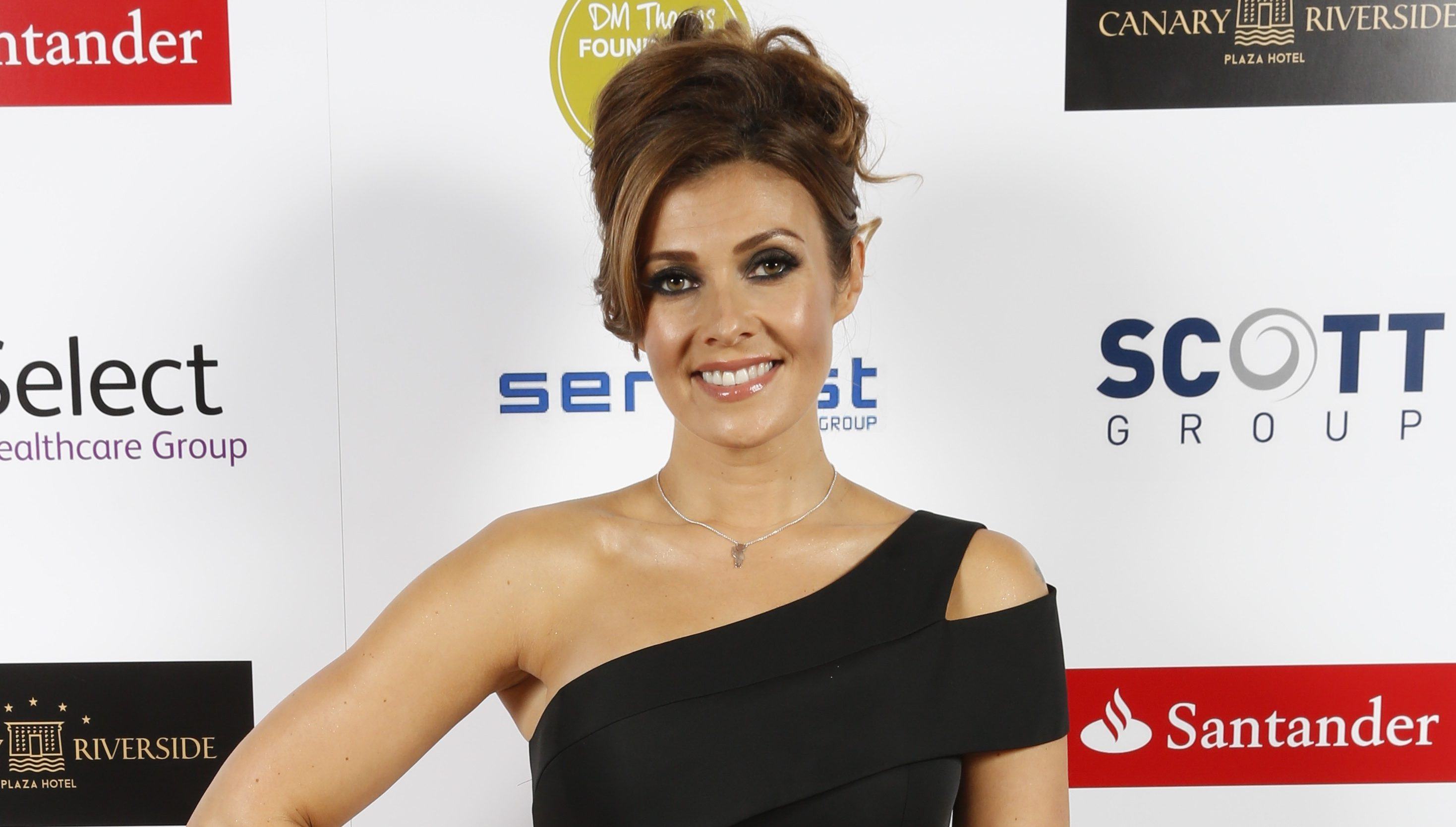 Kym Marsh Reveals All About That Confusing Wedding Tweet