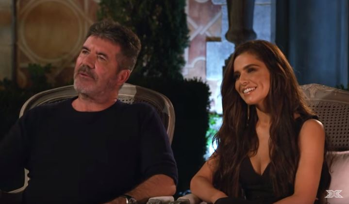 Cheryl's new material 'reflects what's going on in her life'