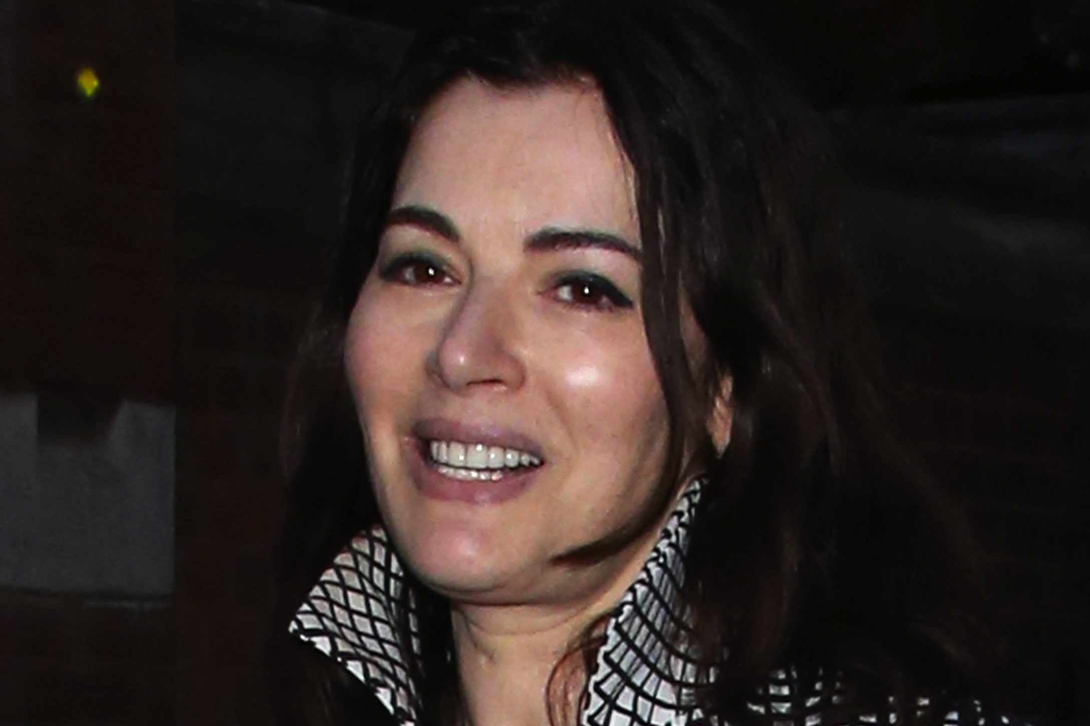 nigella lawson analysis Nigella lawson is an internationally renowned celebrity chef and broadcaster the daughter of former conservative chancellor nigel lawson, the 54-year-old began her career working at the spectator.