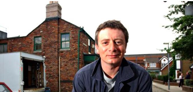 Coronation Street SPOILER: Martin back to save the Platts!