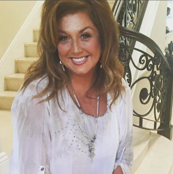 Abby Lee Miller Hospitalized for Thyroid Condition After Being Released From Jail