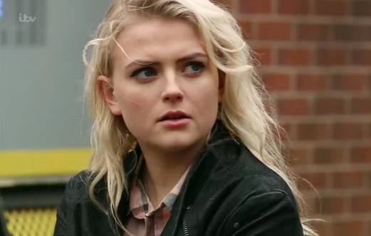 Coronation Street SPOILER: Bethany Platt in shock attack!