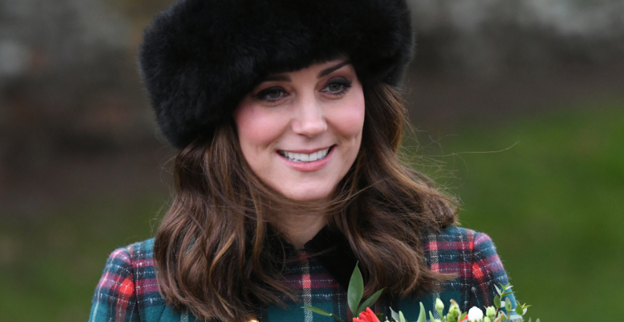 Details of Kate Middleton different birth for third child emerge