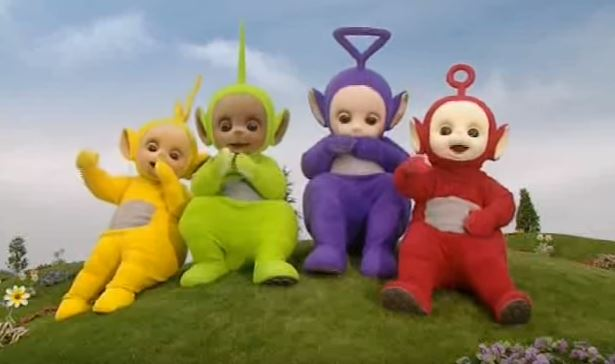 Teletubbies' Tinky Winky actor Simon Shelton dies aged 52