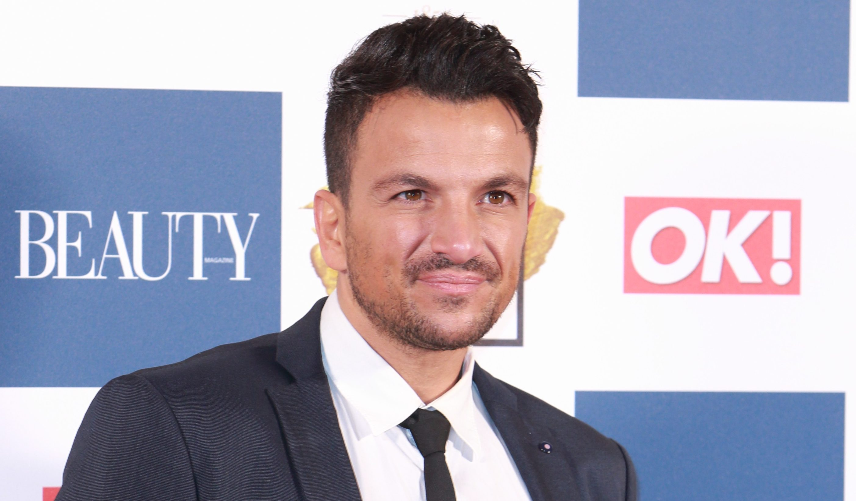 Peter Andre shares heart-meltingly cute update after son Theo marks major milestone