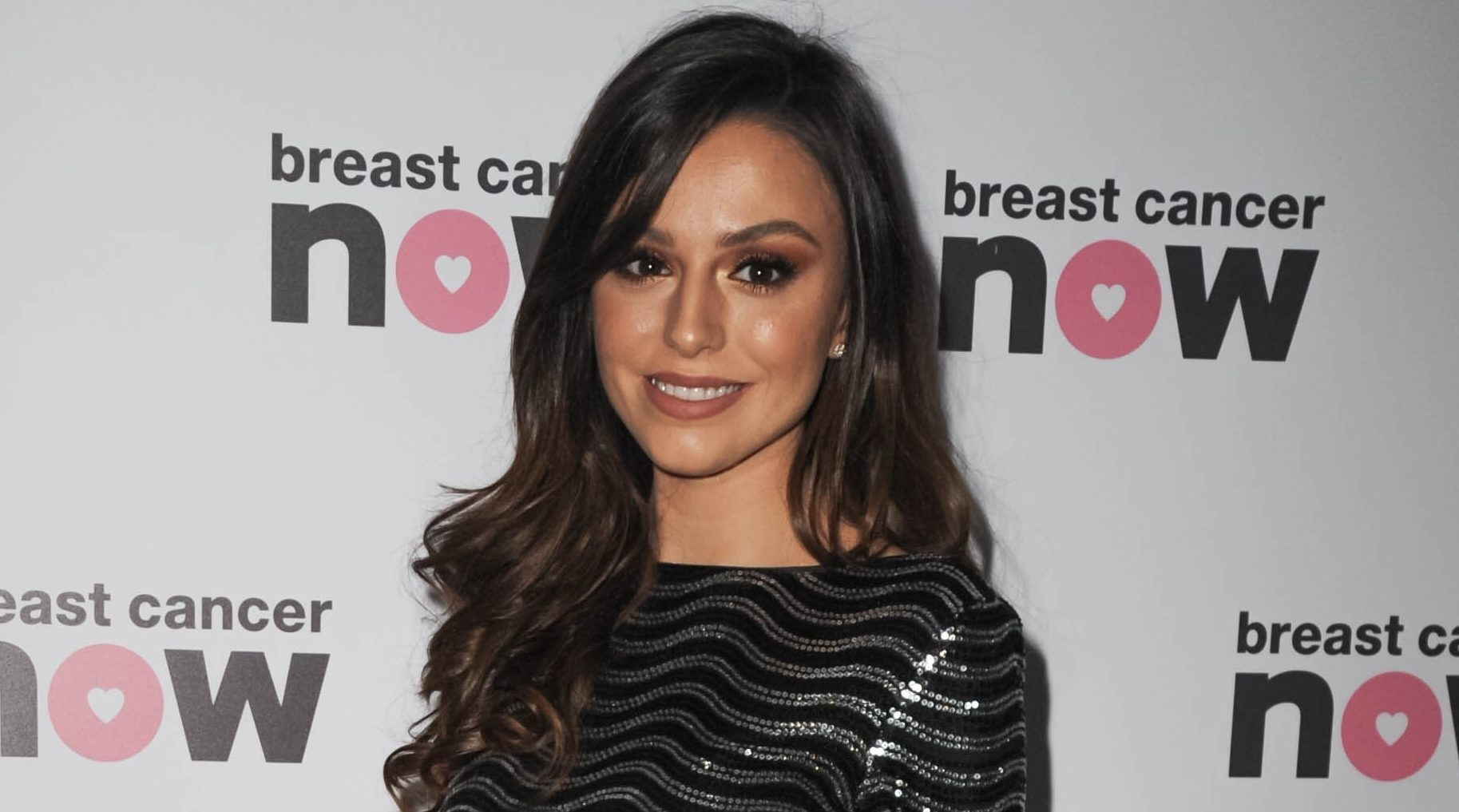 Cher Lloyd Just Revealed She's Six Months Pregnant - See Her Bump!