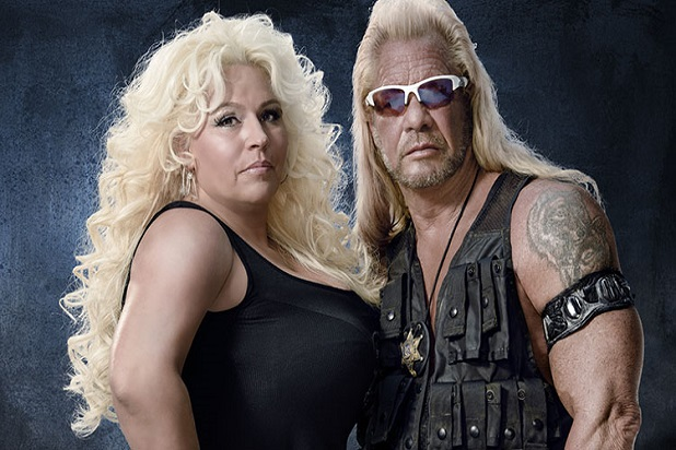 Dog the bounty hubter