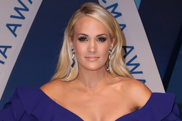 Carrie Underwood Stuns Fans With Generous Donation