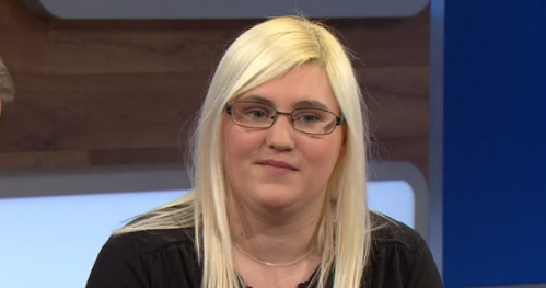 Jeremy Kyle viewers disgusted as guest accuses husband of cheating after finding 'blood on a condom'