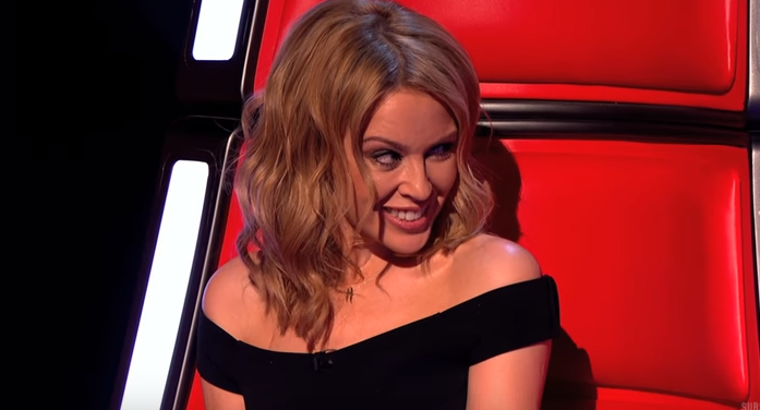 Kylie Minogue to 're-join The Voice as a mentor' after four years away