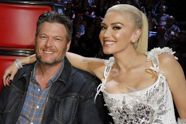 Blake Shelton Admits He 'Thinks About' Marrying Gwen Stefani