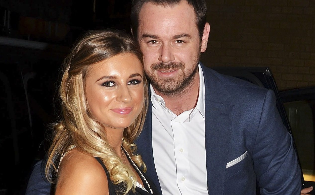 Dani Dyer's promise to dad Danny if she appears on Love Island